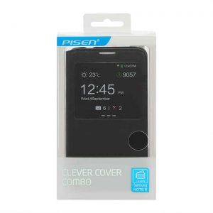 Bao da Pisen Clever Cover Samsung cac dong gia si re nhat