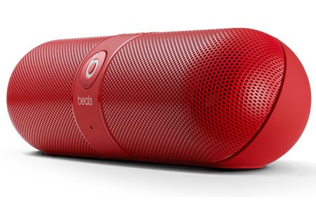 loa bluetooth beats pill