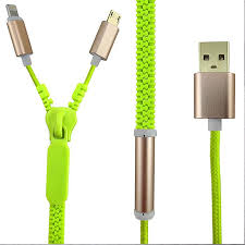 zipper cable 2 trong 1